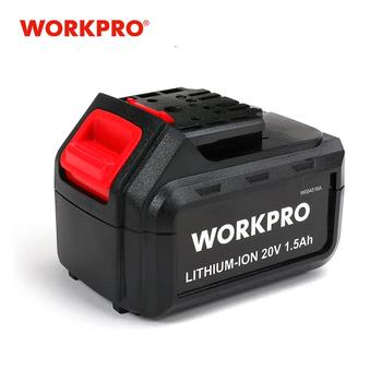 WORKPRO 20V Li-ion Baterija